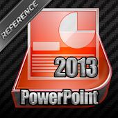 PC M-S PowerPoint 2013 Manual