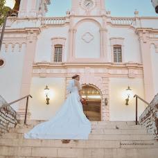 Wedding photographer Juan pablo Valdez (JuanpabloValde). Photo of 04.02.2017