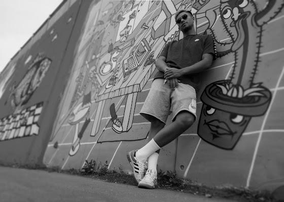 StreetArt di felix_