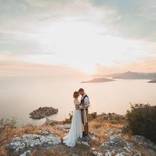 Wedding photographer Nata Danilova (NataDanilova). Photo of 21.01.2019