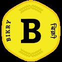 Bikry - Create Online Store/Dukan/Website/Showroom icon