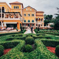 Wedding photographer Bogdan Konchak (bogdan2503). Photo of 18.09.2018