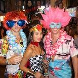 colorful halloween costumes in Hong Kong in Hong Kong, , Hong Kong SAR