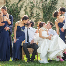 Wedding photographer Matteo Fantolini (fantolini). Photo of 13.10.2015