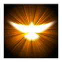 The Holy Spirit icon