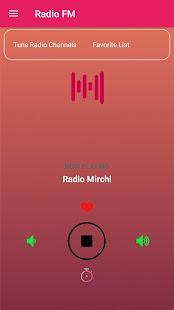 App Online Radio APK for Windows Phone