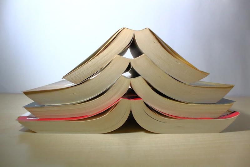 Leggere i libri di gocciazzurra