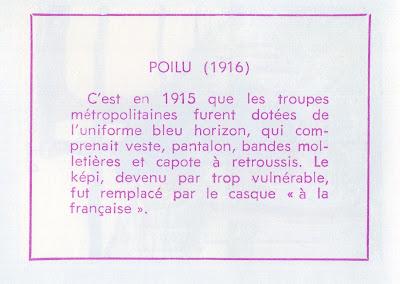Poilu (verso)