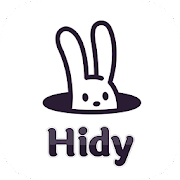 Hidy - hide photo and video