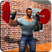 Virtual Gym Workout - Fitness Factory Club 2018