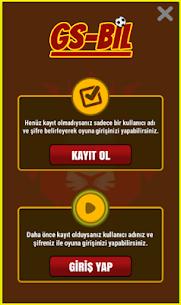 GS-Bil: Galatasaraylılar İçin Bilgi Yarışması 4