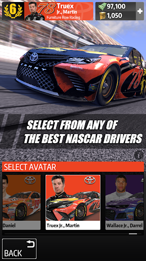 NASCAR Rush  screenshots EasyGameCheats.pro 5