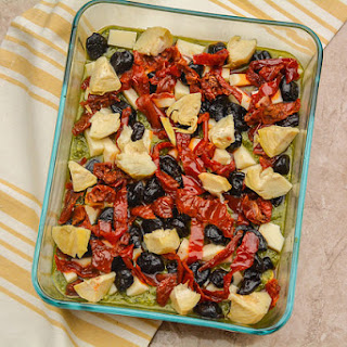 Antipasto Dip Recipes.