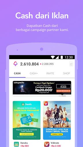 Cashtree: Bagi bagi Hadiah Terus  screenshots 4