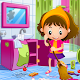 Princess Doll House Cleaning Game for Girls Download on Windows