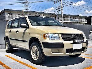 サクシードバンのカスタム事例画像 Yutakaさんの2020年08月15日22:32の投稿
