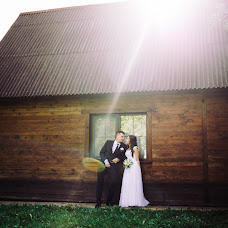 Wedding photographer Roman Shatkhin (shatkhin). Photo of 10.02.2016