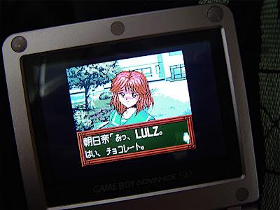 ときめきメモリアル Tokimeki Memorial