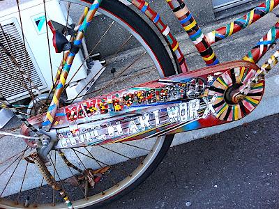 bici bicicleta 自転車 チャリ bike bicycle
