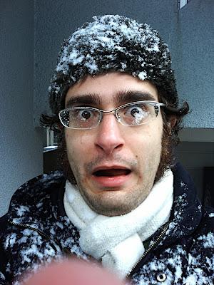 ale nieve snow 雪