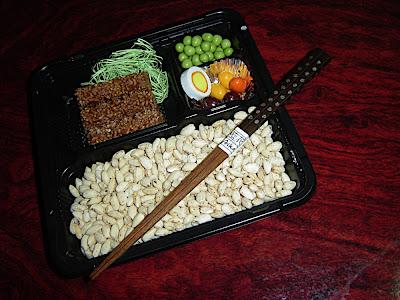 chocolate チョコ チョコレート valentine バレンタイン obento bento お弁当 箸 palillos chopsticks