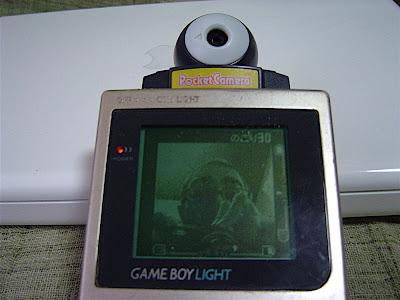 Game Boy Camera Pocket Camera ゲームボーイ ポケットカメラ