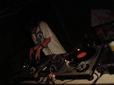 DJ Ko*Hayashi Tsuji Rave 2