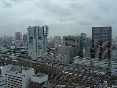 hotel tokio tokyo ホテル 東京 品川 shinagawa