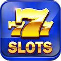 777 Slots King - Free Vegas Slots Manchines Casino icon