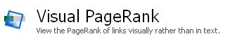 Visual PageRank