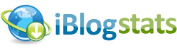 iBlogStats - сервис просмотра статистики блога без установки счетчика