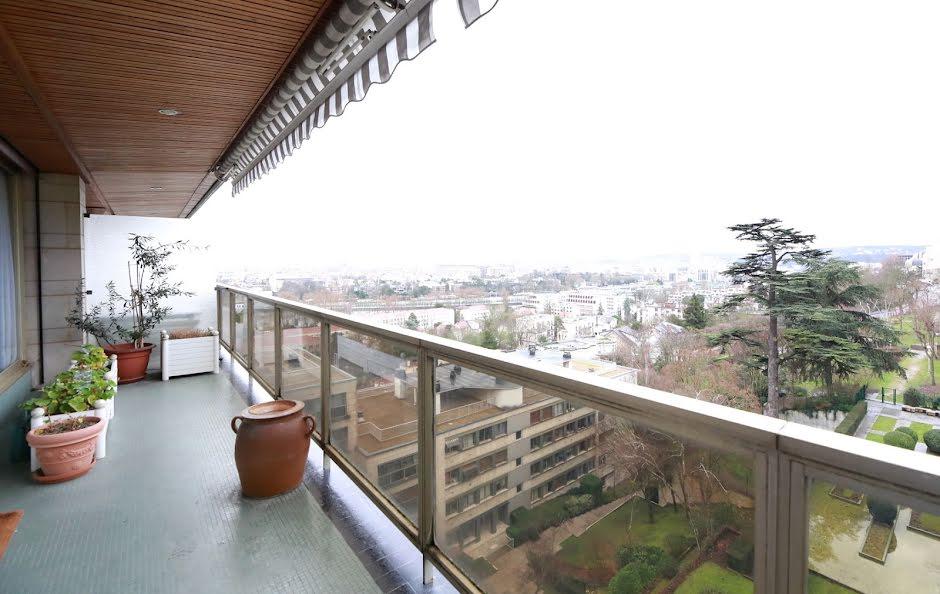 Vente appartement 3 pièces 90 m² à Saint-Cloud (92210), 760 000 €