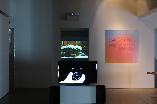Exhibit depicts trauma from a year of COVID-19, racial violence