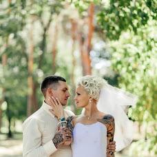 Wedding photographer Elena Kalashnikova (LFOTO). Photo of 28.08.2015