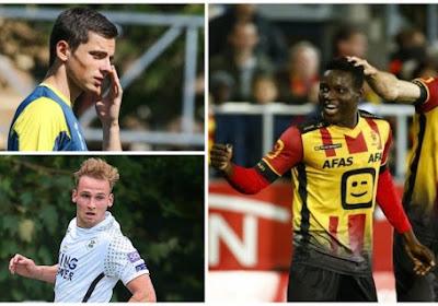 De uitschieters van de Belgische transferzomer op een dikke maand van Transfer Deadline Day: 1B-editie