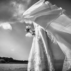 Wedding photographer Aleksandra Zavalnaya (A-Muza). Photo of 22.09.2015