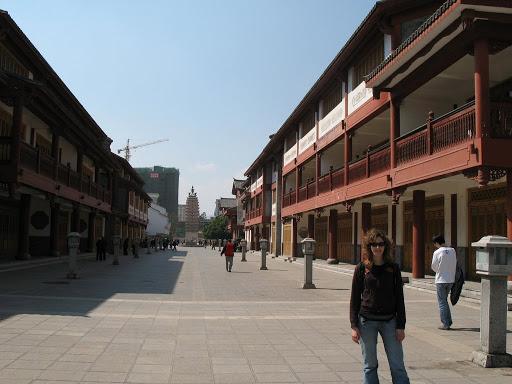 Pagoda del Oeste, Kunming
