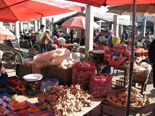 Mercado Dali