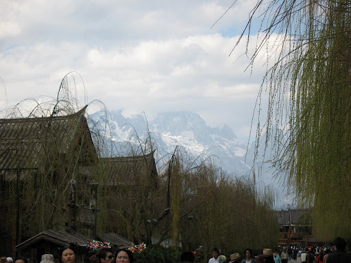 Lijiang y XueShan