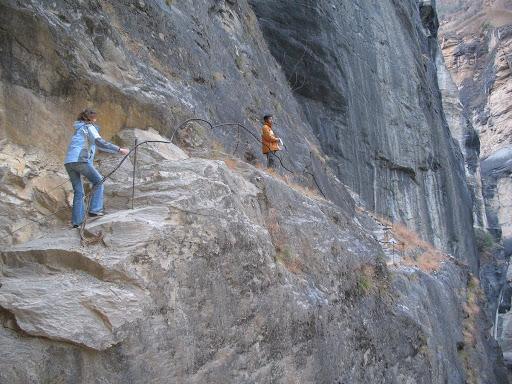 Desfiladero de Piedra Yunnan
