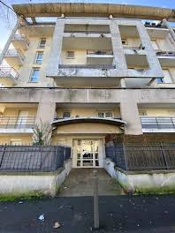 Appartement 2 pièces 33,68 m2