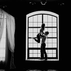Huwelijksfotograaf Marina Leta (idmarinaleta). Foto van 03.05.2016