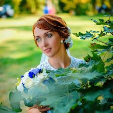 Wedding photographer Konstantin Margunov (kmargunov). Photo of 04.11.2016
