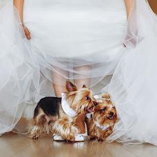 Wedding photographer Aleksandr Medvedenko (Bearman). Photo of 30.10.2017