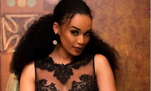 Pearl Thusi weighs in on Instagram copying TikTok with new feature - TimesLIVE