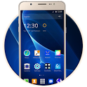 Theme for Samsung J7 icon