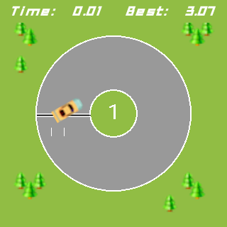 Touch Round - Watch game  screenshots 11