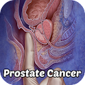 Prostate Cancer Symptoms icon