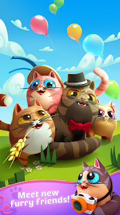 Kitty Journey Screenshot