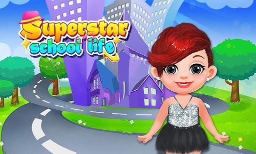Superstar School Fashion Salon